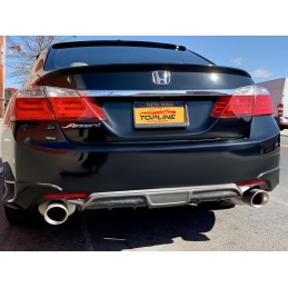13- 15 Honda Accord Carbon...